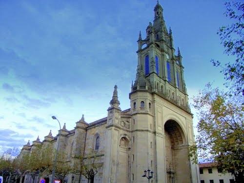 basilica-bilbao