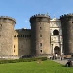 Napolés y sus castillos