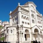 Mónaco no es sólo glamour. Visita la Catedral de San Nicolás
