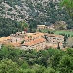 El Monasterio de Lluc, en Mallorca