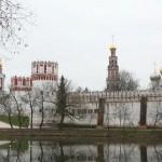 Moscú y sus monasterios más significativos