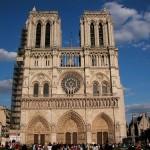 La Catedral de Notre-Dame de París