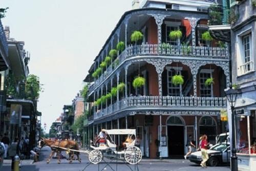 Qué ver en Nueva Orleans, la cuna del jazz 4