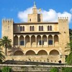 Visita el Palacio Real de la Almudaina, en Mallorca
