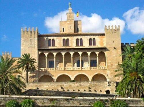 palacio-almudaina
