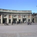 La belleza del Palacio Real de Estocolmo