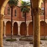 Palacio de los Condes de Benavente, edificio real en Valladolid