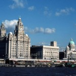 El Pier Head de Liverpool, Patrimonio de la Humanidad