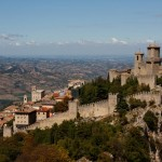 San Marino, la belleza de un microestado europeo