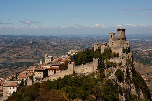 San Marino, la belleza de un microestado europeo 6