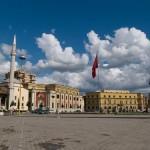 Conoce Tirana, la capital de Albania