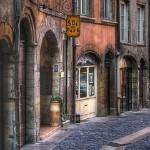 Tres lugares de obligada visita en Lyon