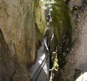 El Desfiladero de La Yecla en Burgos 1