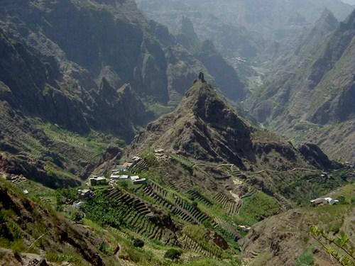 Santo Antao, la isla del turismo en Cabo Verde