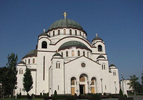 De ruta por Belgrado 2