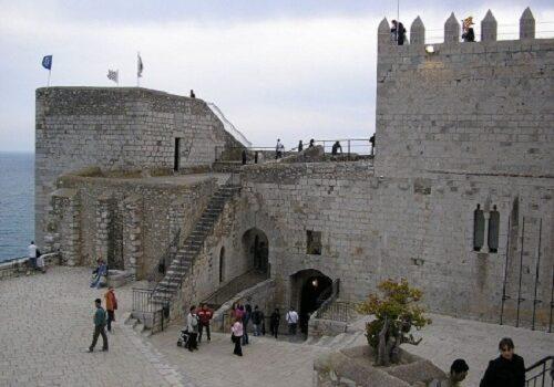 Lugares más significativos de Peñíscola 1