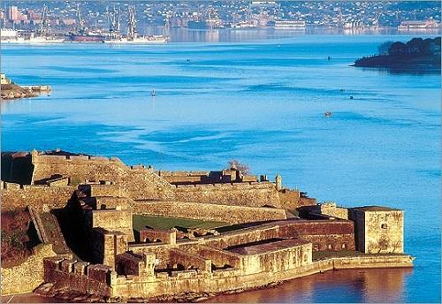 Los encantos patrimoniales de Ferrol 3