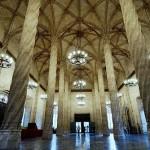 La Lonja de la Seda en Valencia, Patrimonio de la Humanidad