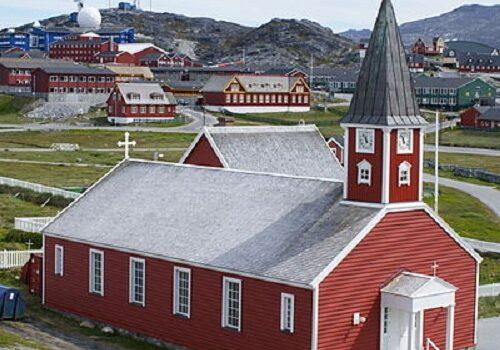 Descubrir Nuuk, la capital de Groenlandia 2
