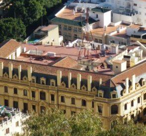 Málaga y sus palacios más interesantes 3