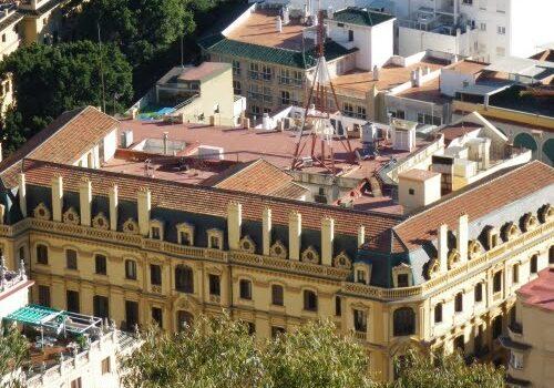 Málaga y sus palacios más interesantes 7