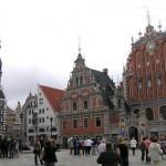 El centro histórico de Riga, Patrimonio de la Humanidad