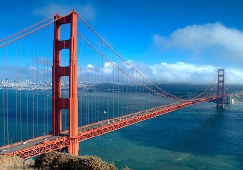Símbolos con encanto de San Francisco 1
