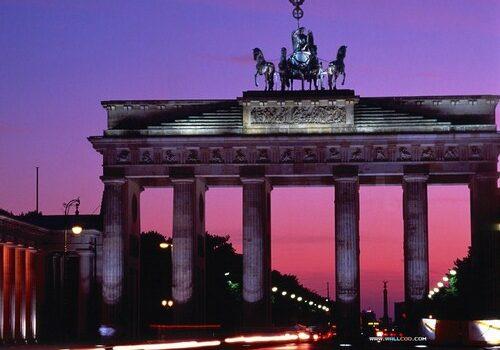 Impuesto turístico en Berlín a partir de julio del 2013 2