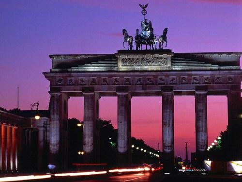 Impuesto turístico en Berlín a partir de julio del 2013