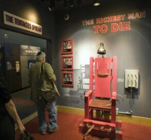 Mob Museum, Museo de la Mafia en Las Vegas 2
