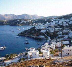 Patmos, la isla más religiosa de Grecia 2