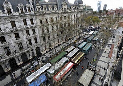 La Avenida de Mayo, alma de Buenos Aires 5