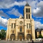 Basílica de Saint-Denis de París