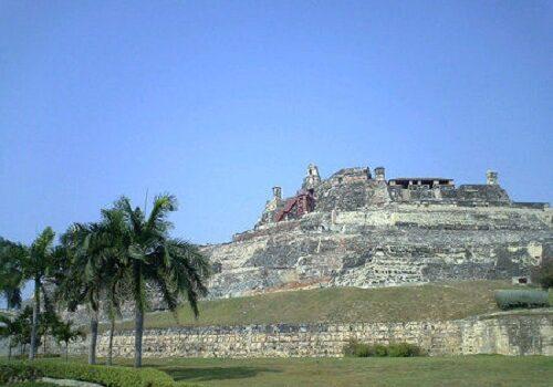 Monumentos imprescindibles en Cartagena de Indias 2
