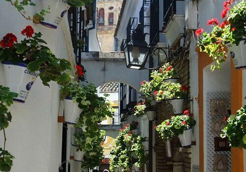 Rincones mágicos y especiales de Córdoba 3