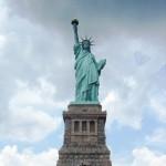 Estatua de la Libertad, símbolo de Nueva York