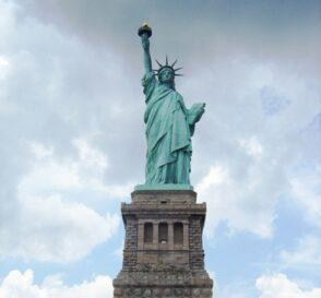 Estatua de la Libertad, símbolo de Nueva York 2