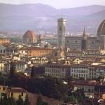 Visitas obligadas en Florencia