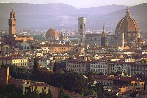 Visitas obligadas en Florencia 2