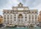 Fontana de Trevi, símbolo de Roma 5