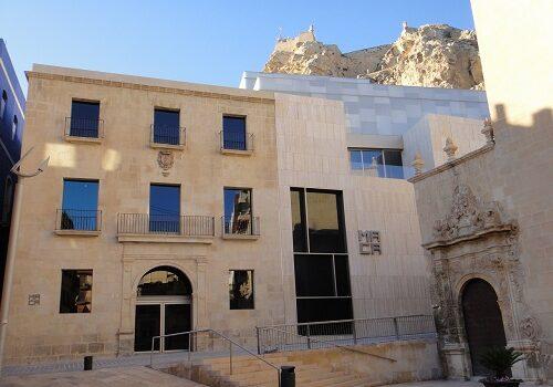 De museos por Alicante 5