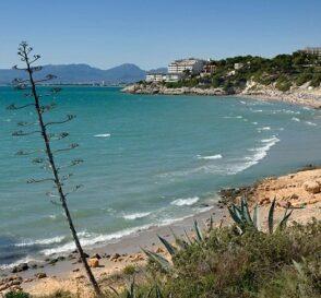 Las mejores playas de Salou 1
