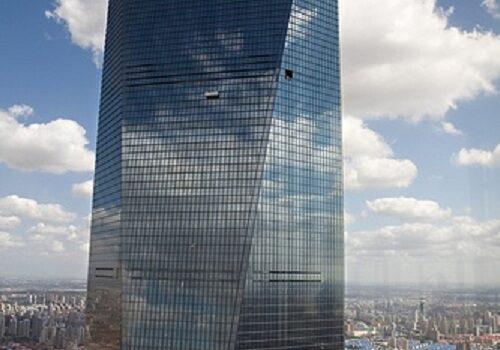 Descubre Shangai, la ciudad de los rascacielos 3