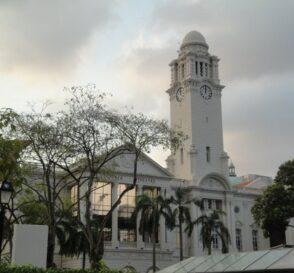 El Barrio Colonial de Singapur 1
