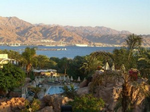 Eilat, la Perla del Mar Rojo en Israel