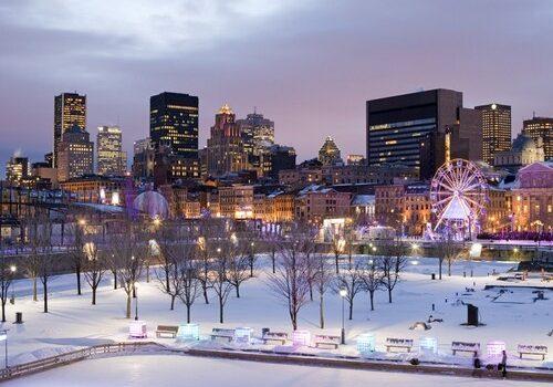 Los mejores festivales de Montreal 2