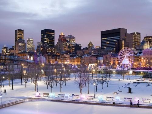 Los mejores festivales de Montreal