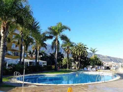 Hotel Tigaiga en Puerto de la Cruz, placer y descanso en Tenerife