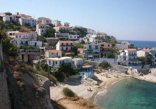 Icaria, la isla más saludable del Egeo 5