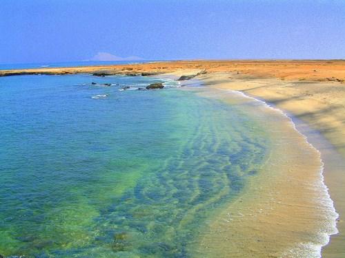 Isla de Sal, las mejores playas de Cabo Verde